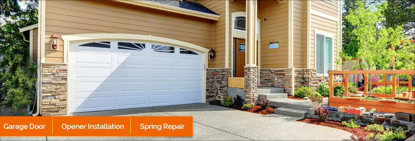 Coppell Garage Door Repair